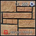 Material de construção de pedra ardósia para