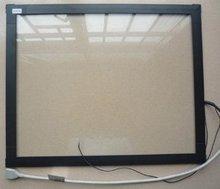 10.4 pulgadas de la pantalla táctil SAW en aoding con IEC IP64 y GB9963-1996 estándar