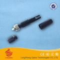 Sc digitale optische audio-anschluss made in china