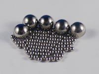 stainless steel ball for Perfume bottles G10-G1000 201 302 304 316 316L 420 430 440C stainless steel balls 3mm