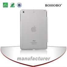 New product crystal matte tablet PC hard case for Ipad mini 2