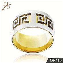Original Manufacturer Wholesale Gold Ring 585