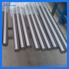 Baoji Tianbang Manufacturers Low Price Pure 99.9% N200 N201 Ni Ingot/Nickel Rod/Nickel Bar
