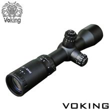 1.5-6X42IR riflescope Dot-Duplex reticle hunting equipment illuminated reticle military riflescope