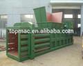 epm160 horizontal de sucata de plástico reciclagem de máquinas