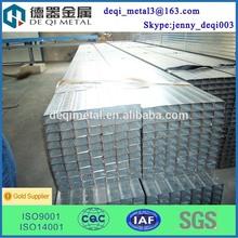 definition of pre galvanized steel pipe