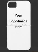 For iphone case custom printed/DIY personalized custom phone case