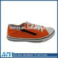 أزياء عالية الجودة رخيصة حذاء قماش الأحذية المصنعة فيتنام