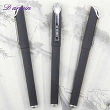 Hot selling and most popular gift pen of gel ink pen and refill