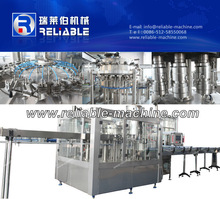 Stable Bottled Soft Beverage Filling Equipment Provider in China