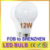 Excellent quality 12watt e27 led grow light bulb
