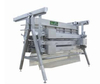 stainless steel automatic slaughter house machinery made in China