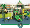 GS-certified Outdoor Children Playground Equipment