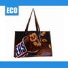 Hot sell pp woven shopping bag
