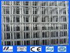 galvanized welded wire mesh pannel