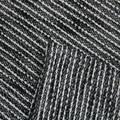 Poliéster/algodão tecido tecido de lã para o inverno casaco, sapatos