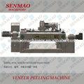 nueva máquina de la carpintería máquina de pelar chapa de china