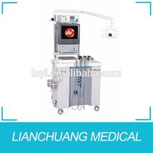 ENT examination unit for clinics