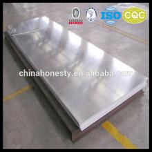 aluminium alloy plate for boat building