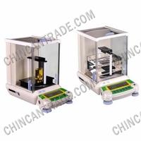 High precision electronic Densimeter