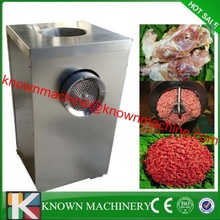Professional technology new design big capacity automatic fresh and frozen meat mincer