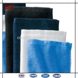 Customize Logo Plain Cheap Wholesale 100% Cotton Salon and SPA Towel