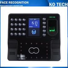 KO-FACE102 Finger print face detection access control