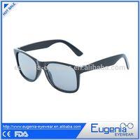 eco-friendly low price 2011 fashion sunglasses