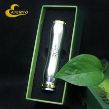 New product mechanical dry herb vaporizer vape pen waist mod clone