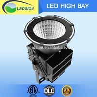 high quality CREE 600W COB IP65 LED HIGH BAY LIGHT