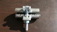 Mini type pipe repair clamp-1