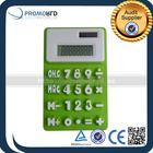 promotion silicone calculator