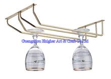 Wine Glass Rack/Hanging Wine Glass Rack/Wine Glass Storage Rack