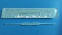 Medical Cervical spoon for gynecological examination / Eir's spatula