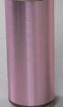Matt Brushed Silver Chrome Wrapping Car Sticker Vinyl Film with Air Bubble Free