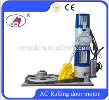 JMJ345/6.2-3P-500KG roller shutter remote control motors/roller shutter motor/electric door close