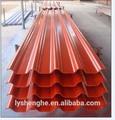 Matériaux de toiture/professionnel usine de tuiles