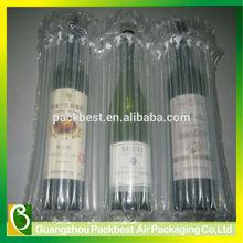 PB-111 Inflatable air packaging material air column bag wine bladder inflatable air cushion
