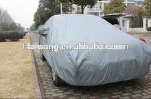 Cubre la cubierta caliente de la venta del coche / hail a prueba de cubierta del coche