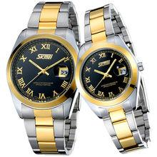 50m waterproof stainless stesl watch japan movement beautiful custom watch business men quartz watches gift wristwatch