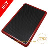 Hot Factory Direct Supply Dual Color 3D Wall TPU PC for ipad mini case