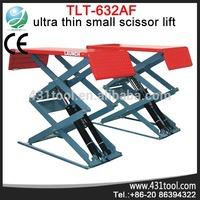 Launch TLT632AF ever eternal portable car lift/car hoist for sale parking