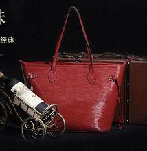 best selling Wholesale woman Fashional Bag, leather designer replica handbags