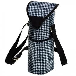 Promotional Wine Bottle Carrier Bag Pocket Tote Bags Wholesale