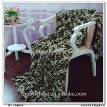 2014 Crochet fashion shawl blanket JingYing shawl fashion blanket