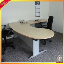 Customized office furniture fashion executive desk,modern office furniture manager desk