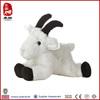 China manufacturer ICTI Sedex WCA SA800 audit factory supplier plush animal toy stuffed soft toy animal stuffed mountain goat