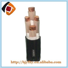 hot sale Cu,Al,TL cores PVC insulated PVC sheathed electrical power cable supplier