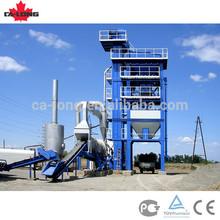 56t/h CL-700 asphalt mixing plant asphalt plant