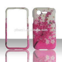 Hot-Sale Spring Flower Logo Printed Custom Phone Cases for LG Optimus Zone 2 VS415PP L34C Fuel
